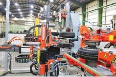 برنامه برای رشد ظرفیت تولید ۳۳ درصدی