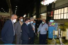 مجتمع صنایع لاستیک یزد، میزبان مدیرکل تامین اجتماعی استان یزد